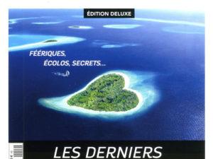 Magazine Voyages & Hôtels de rêve