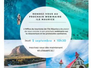 webinar Ile Maurice